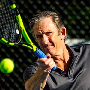 Mike Ford Tennis Coach Gold Coast